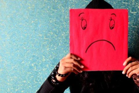Depresja – PODSTĘPNA GAŚNICA MŁODEGO ŻYCIA